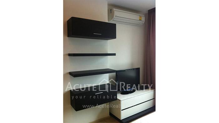 Condominium  for rent Siri at Sukhumvit Sukhumvit image7