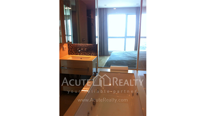 Condominium  for sale & for rent The Address Asoke  Asoke-Petchburi Road image1