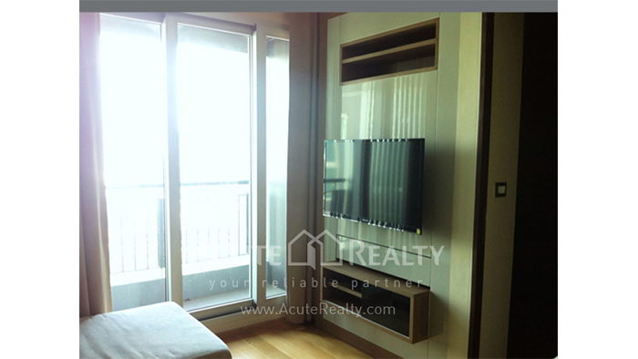 Condominium  for sale & for rent The Address Asoke  Asoke-Petchburi Road image2