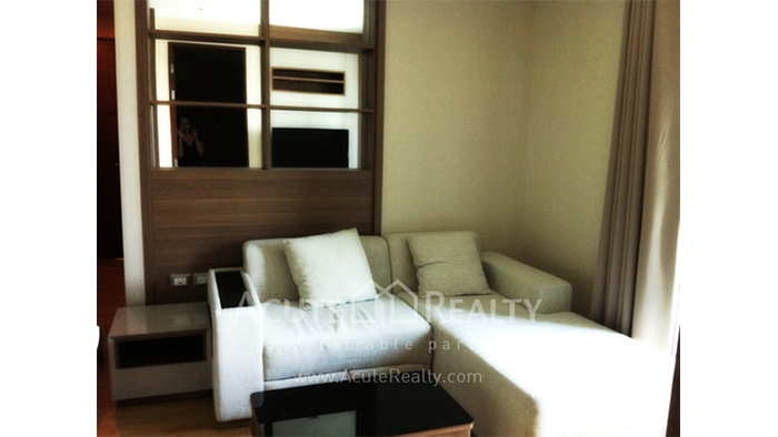 Condominium  for sale & for rent The Address Asoke  Asoke-Petchburi Road image4