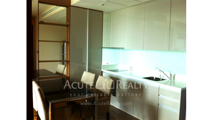 Condominium  for sale & for rent The Address Asoke  Asoke-Petchburi Road image5