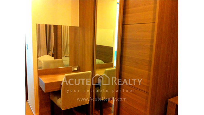 Condominium  for sale & for rent The Address Asoke  Asoke-Petchburi Road image6