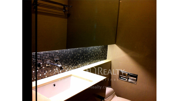 Condominium  for sale & for rent The Address Asoke  Asoke-Petchburi Road image10