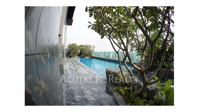 Condominium  for sale & for rent The Address Asoke  Asoke-Petchburi Road image12