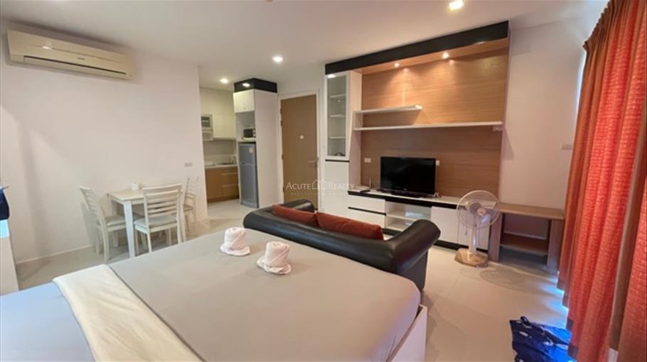Condominium  for sale & for rent The Seacraze Hua Hin Khao Takieb hu hin image1