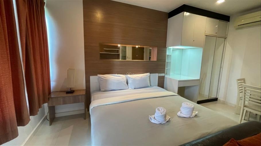 Condominium  for sale & for rent The Seacraze Hua Hin Khao Takieb hu hin image2