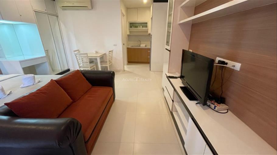 Condominium  for sale & for rent The Seacraze Hua Hin Khao Takieb hu hin image4