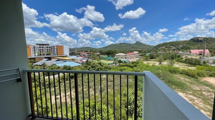 Condominium  for sale & for rent The Seacraze Hua Hin Khao Takieb hu hin image5