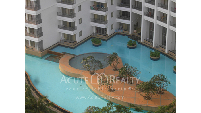 Condominium  for sale Boathouse Hua Hin Cha Am image19