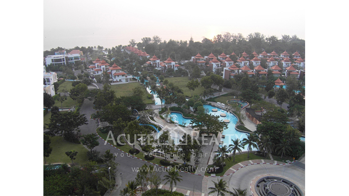 Condominium  for sale Boathouse Hua Hin Cha Am image21