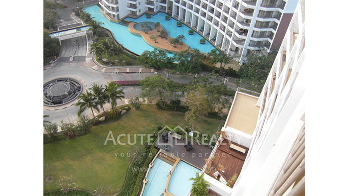 Condominium  for sale Boathouse Hua Hin Cha Am image23