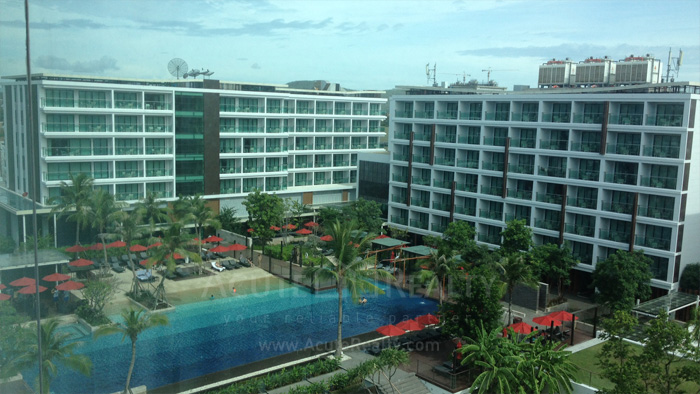 Condominium  for sale & for rent Amari Residences Hua Hin Hua Hin. image0