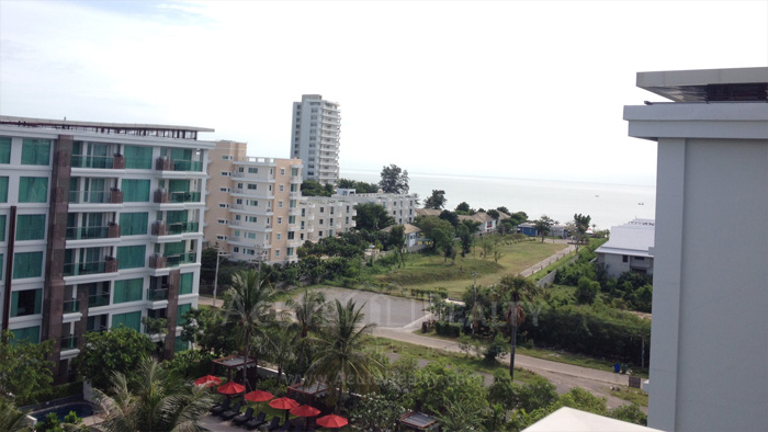 Condominium  for sale & for rent Amari Residences Hua Hin Hua Hin. image12