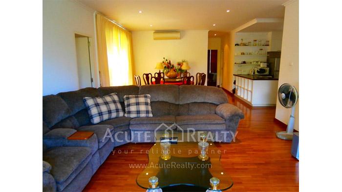 Condominium  for rent Baan San Ploen Hua Hin image0