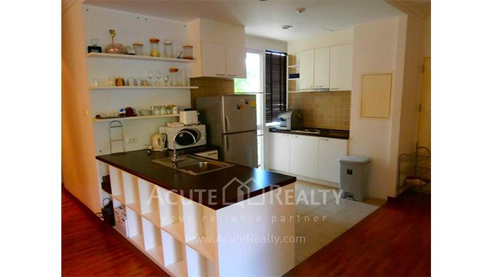 Condominium  for rent Baan San Ploen Hua Hin image6