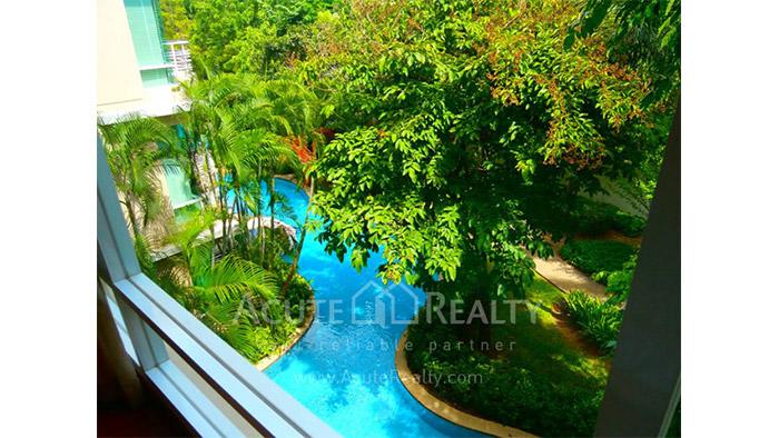 Condominium  for rent Baan San Ploen Hua Hin image8