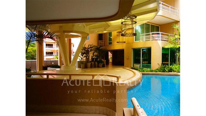 Condominium  for rent Baan San Ploen Hua Hin image15