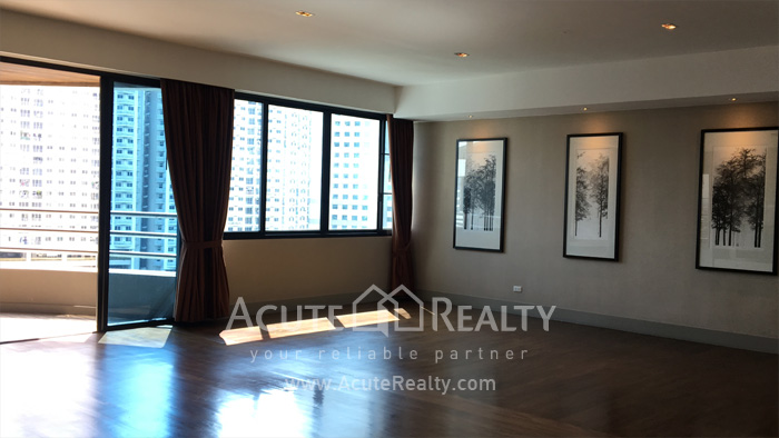 Condominium  for sale & for rent Royal River Place Rama 3 image2