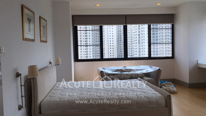 Condominium  for sale & for rent Royal River Place Rama 3 image7