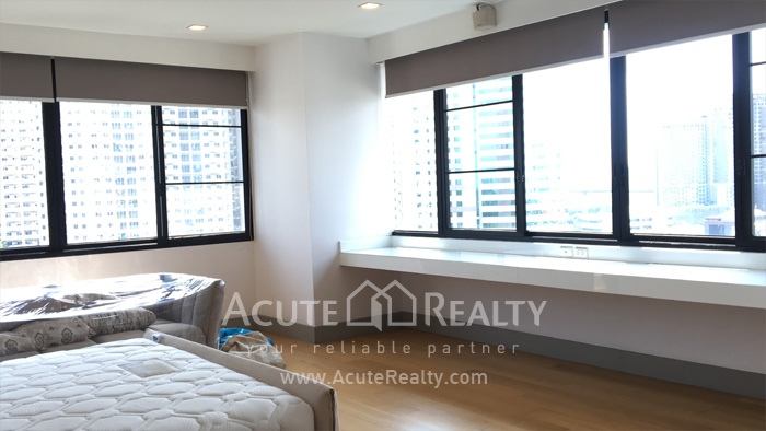 Condominium  for sale & for rent Royal River Place Rama 3 image8