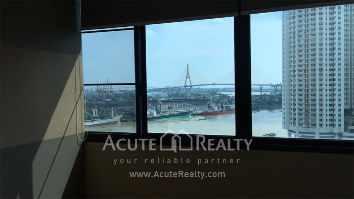 Condominium  for sale & for rent Royal River Place Rama 3 image12