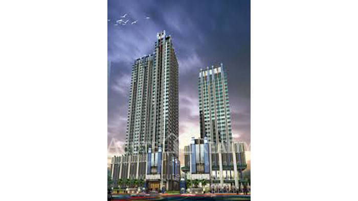 Condominium  for sale Equinox Phaholyothin-Viphawadee image0