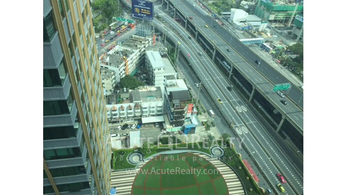 Condominium  for sale Equinox Phaholyothin-Viphawadee image4