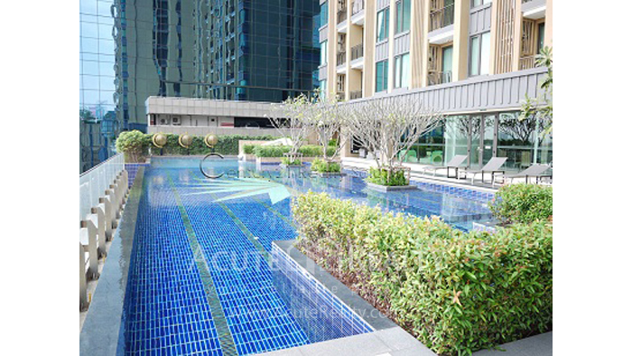 Condominium  for sale Equinox Phaholyothin-Viphawadee image7
