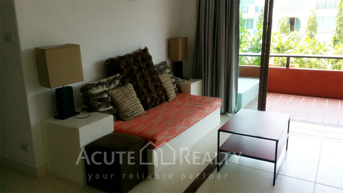 Condominium  for sale & for rent Las Tortugas Hua Hin. image1