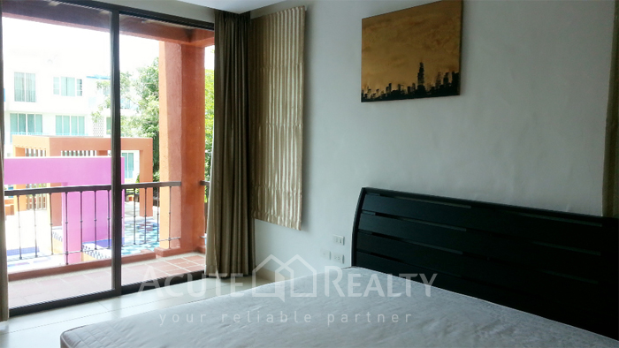 Condominium  for sale & for rent Las Tortugas Hua Hin. image4