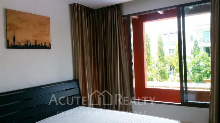 Condominium  for sale & for rent Las Tortugas Hua Hin. image6