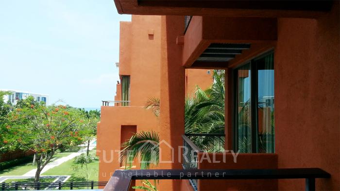 Condominium  for sale & for rent Las Tortugas Hua Hin. image9