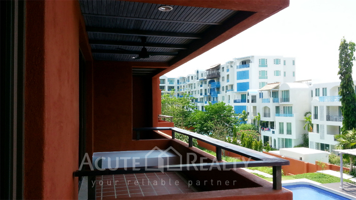 Condominium  for sale & for rent Las Tortugas Hua Hin. image10