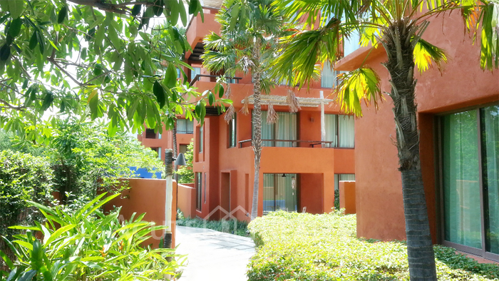 Condominium  for sale & for rent Las Tortugas Hua Hin. image11