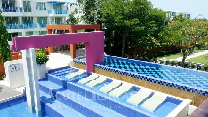 Condominium  for sale & for rent Las Tortugas Hua Hin. image12