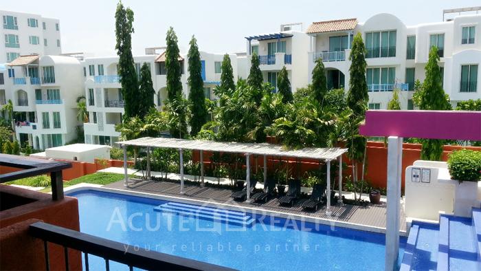 Condominium  for sale & for rent Las Tortugas Hua Hin. image13