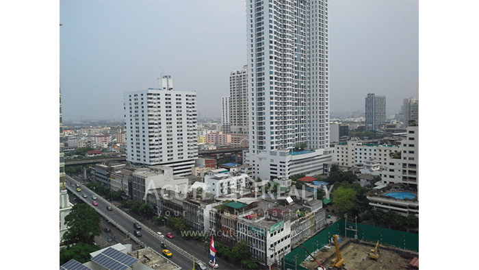 Condominium  for sale The Address Siam Rachatewi  image0