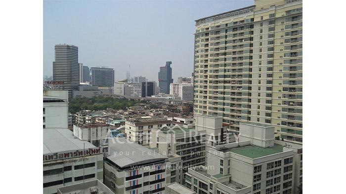 Condominium  for sale The Address Siam Rachatewi  image1