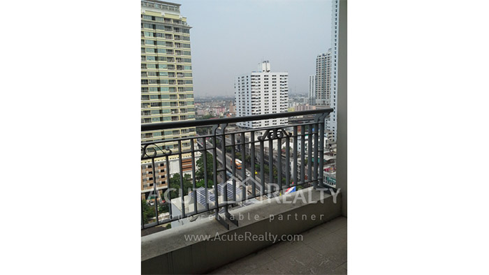 Condominium  for sale The Address Siam Rachatewi  image7