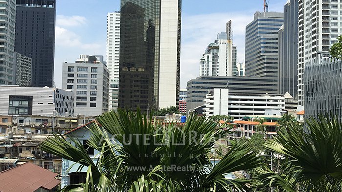 Condominium  for sale Wind Sukhumvit 23 Sukhumvi 23 image0