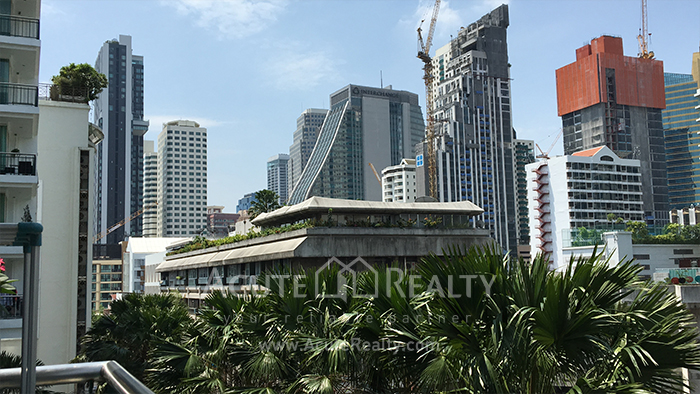 Condominium  for sale Wind Sukhumvit 23 Sukhumvi 23 image1