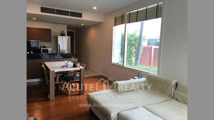 Condominium  for sale Wind Sukhumvit 23 Sukhumvi 23 image2