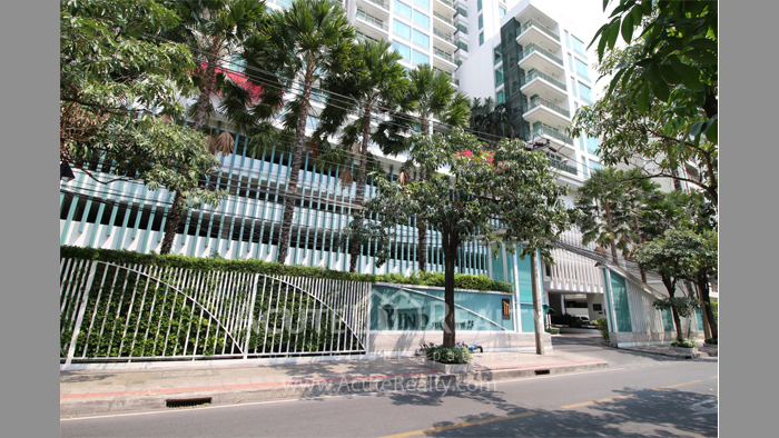 Condominium  for sale Wind Sukhumvit 23 Sukhumvi 23 image11