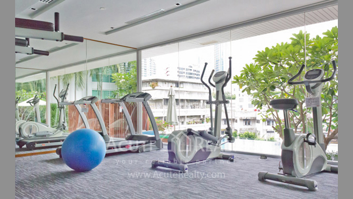 Condominium  for sale Wind Sukhumvit 23 Sukhumvi 23 image12