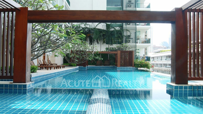 Condominium  for sale Wind Sukhumvit 23 Sukhumvi 23 image14