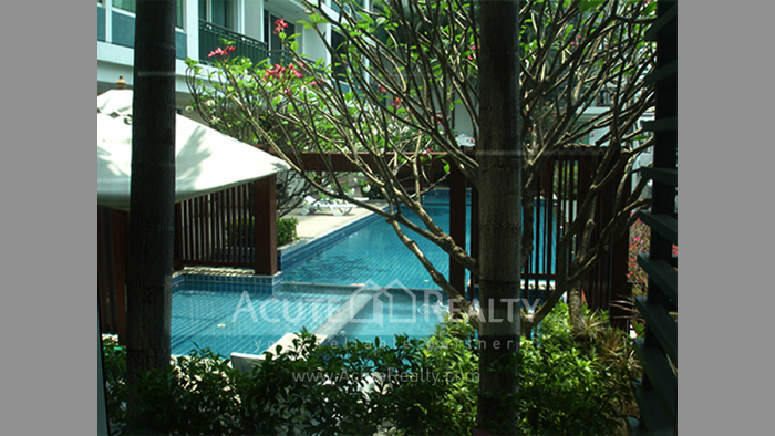 Condominium  for sale Wind Sukhumvit 23 Sukhumvi 23 image16