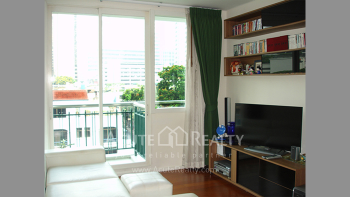 Condominium  for sale Wind Sukhumvit 23 Sukhumvi 23 image17