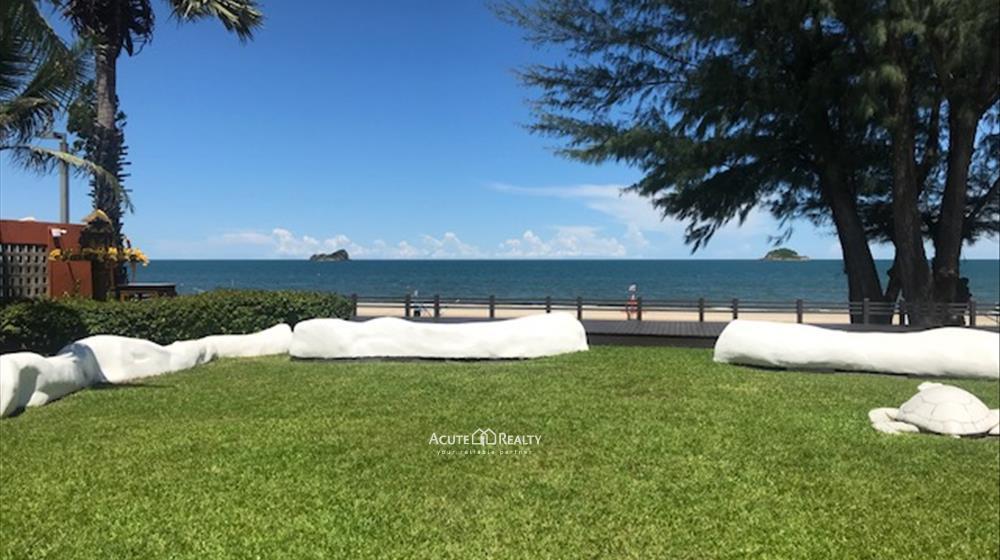 Condominium  for sale & for rent Las Tortugas Khao Tao, Hua Hin image1