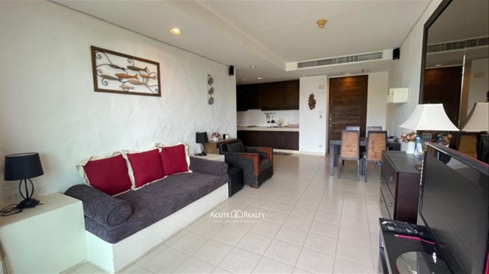 Condominium  for sale & for rent Las Tortugas Khao Tao, Hua Hin image4