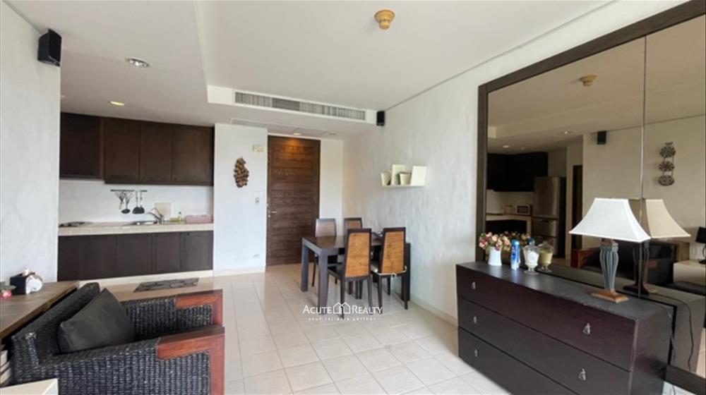 Condominium  for sale & for rent Las Tortugas Khao Tao, Hua Hin image5